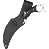 Gil Hibben High Polish Karambit