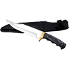Mountain Lion Bowie Knife