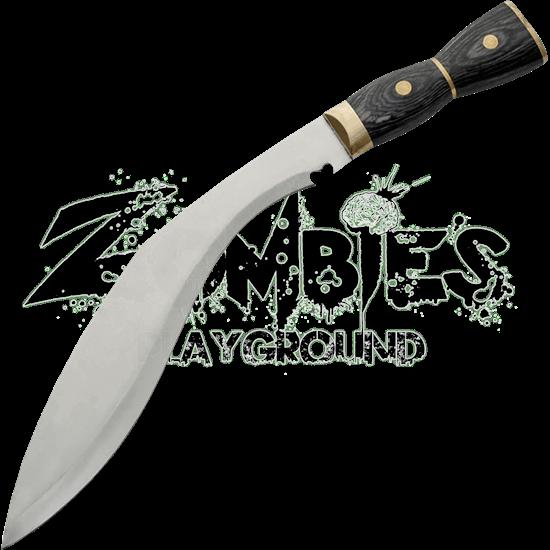 Classic Kukri Knife