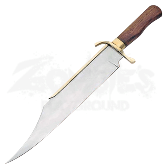 Old American Bowie Knife