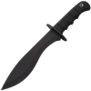 Stealth Black Kukri Defender