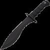 Stealth Black Kukri Defender