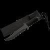 Military Night Hunter Knife