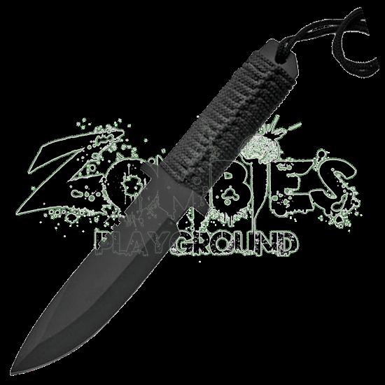 Military Night Spear-Head Knife