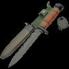 German Fighters Bayonet Knife