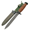WWII M3 Trench Knife