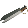 Filework Bowie Knife