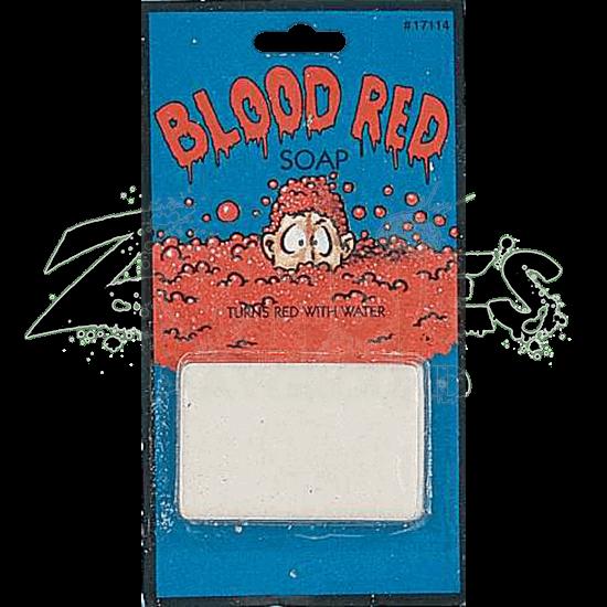 Bloody Soap