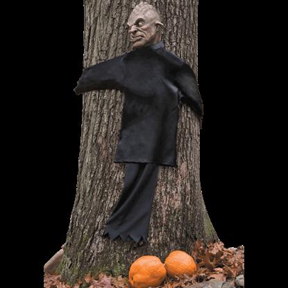 Zombie Tree Hugger