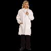 White Scientist's Lab Coat