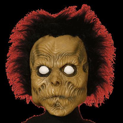 Dazed Zombie Mask