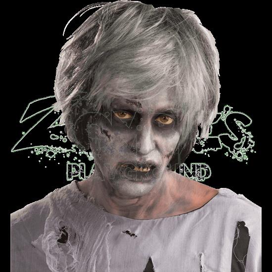 Zombie Wig