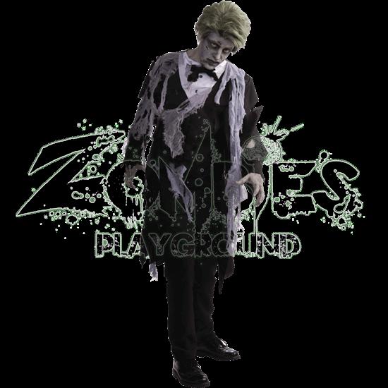 Formal Zombie Costume