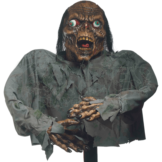 Groundbreaker Zombie Corpse