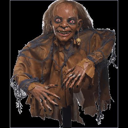 Groundbreaker Voodoo Ghoul