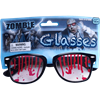 Bloody Zombie Glasses