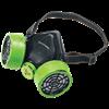 Biohazard Zombie Respirator Mask