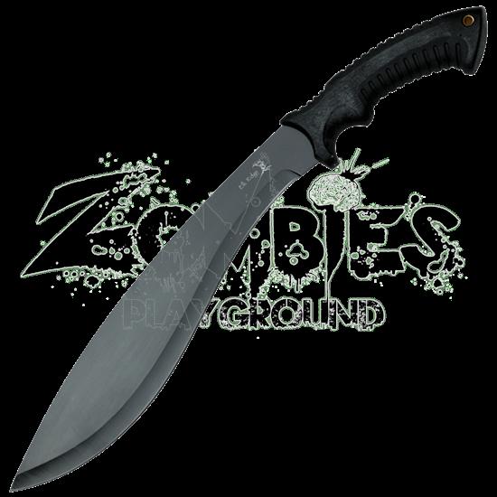 Fixed Blade Bolo Machete