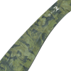 Camo Blade Bolo Machete