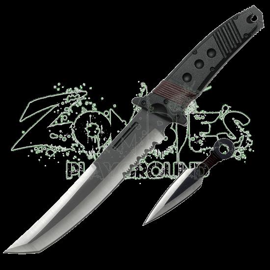 Ninja Stealth Knife Starter Set