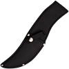Black Venom Cobra Knife