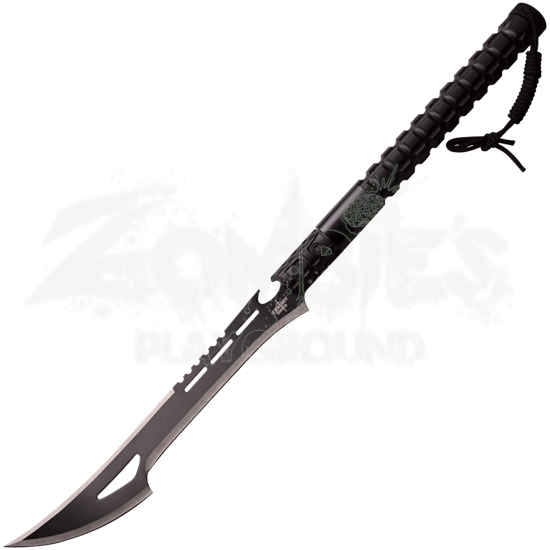 Dark Shadow Fantasy Sword