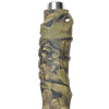 Camouflaged Survivor Combat Knife