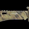 Camouflaged Survivor Combat Knife