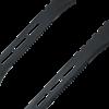 Cyber Warrior Twin Blade Set