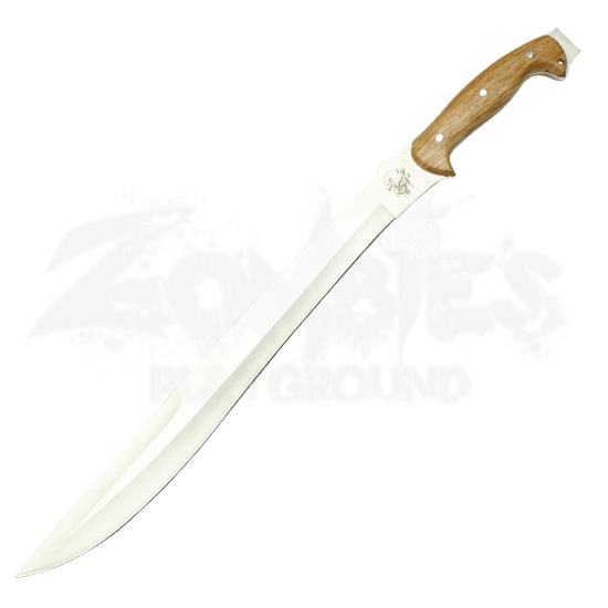 Jungle Combat Machete