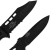Black Marines Grunt Knife