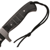Stealth Drop Point Machete