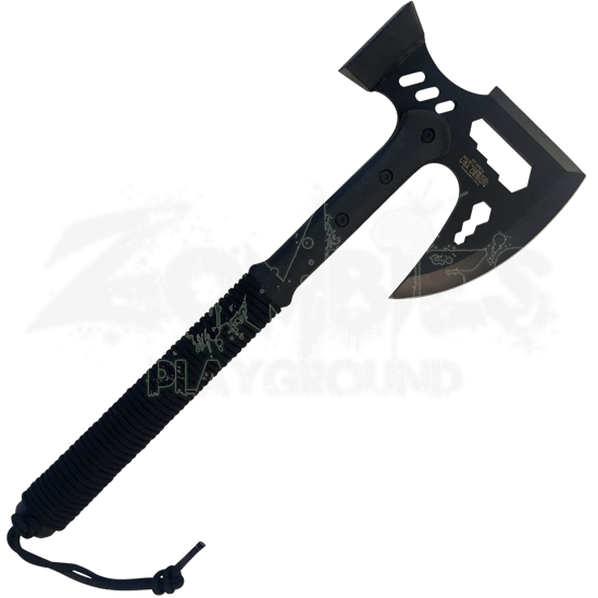 Black Survival Hammer Axe