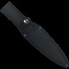 Camo Tanto Blade Combat Knife