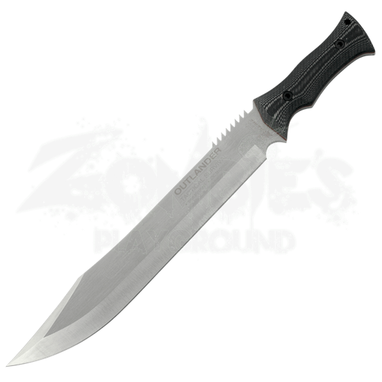 Outlander Tactical Survival Knife
