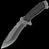 Black Stone Combat Knife