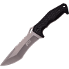 Fixed Blade Drop Point Knife