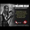 Walking Dead Katana Letter Opener