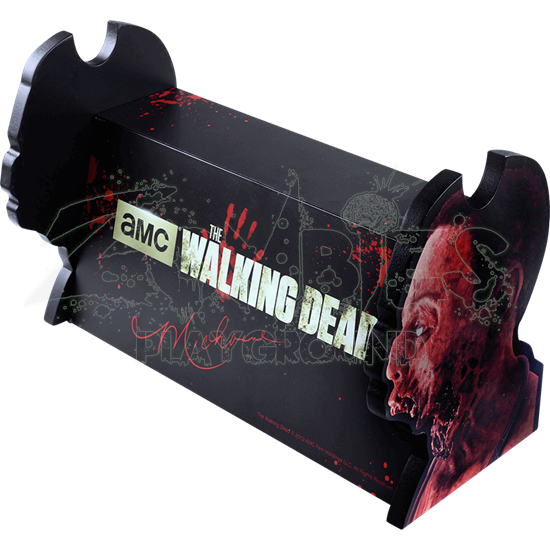 The Walking Dead Katana Display Stand