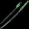 Zombie Hunter Samurai Sword