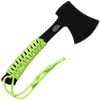 Cord Wrapped Zombie Hatchet