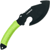 Black Zombie Hunter Axe