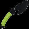 Black Zombie Hunter Axe