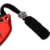 Red Zombie Hunter Spring Assisted Knife
