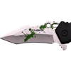 Green Blood Z-Hunter Knife