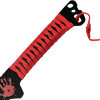 Red Spattered Zombie Hunter Machete