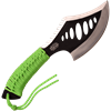 Zombie Survival Hand Axe