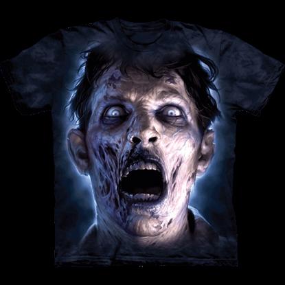 Moonlit Zombie T-Shirt