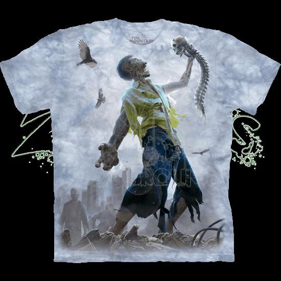 Zombie Feast T-Shirt