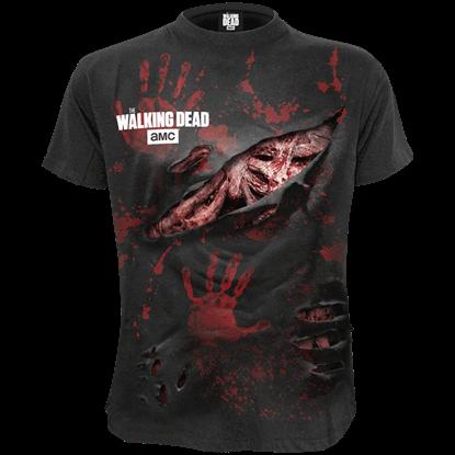 Walking Dead Michonne T-Shirt